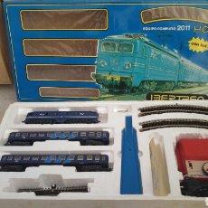 Trenes Escala: IBERTREN HO 2011. Lote 194587903