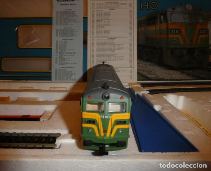 Trenes Escala: EQUIPO IBERTREN H0 2006 - Foto 2 - 194617036