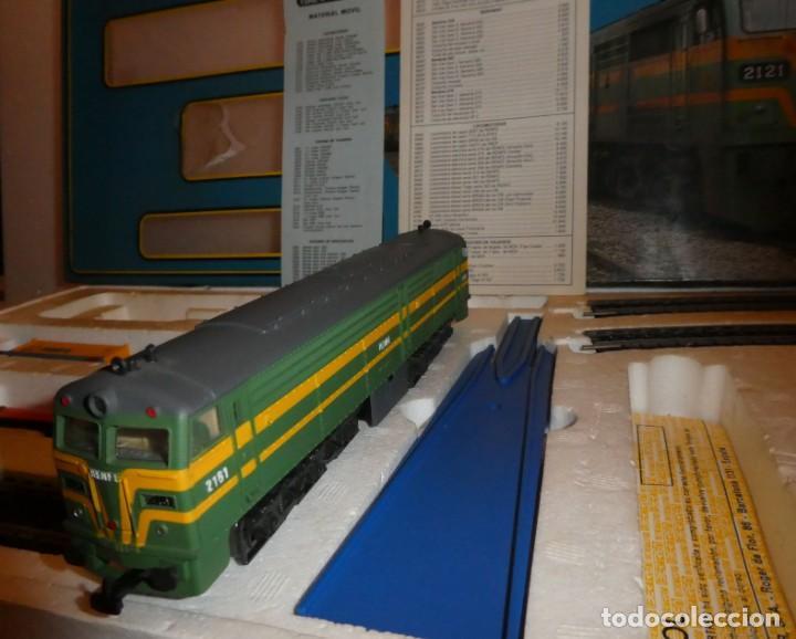 Trenes Escala: EQUIPO IBERTREN H0 2006 - Foto 8 - 194617036