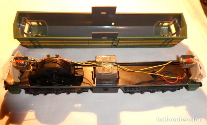 Trenes Escala: EQUIPO IBERTREN H0 2006 - Foto 14 - 194617036
