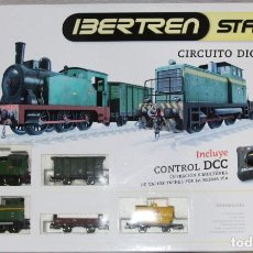 Treni in Scala: IBERTREN START. Lote 200661610