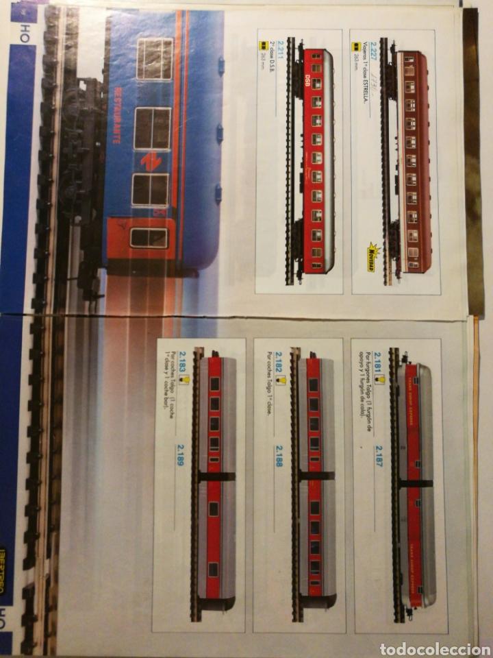 Trenes Escala: Catalogo Ibertren - Foto 7 - 203796135