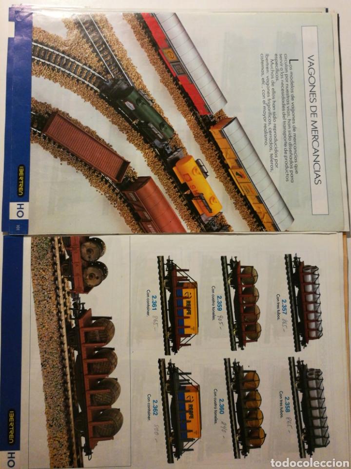 Trenes Escala: Catalogo Ibertren - Foto 8 - 203796135