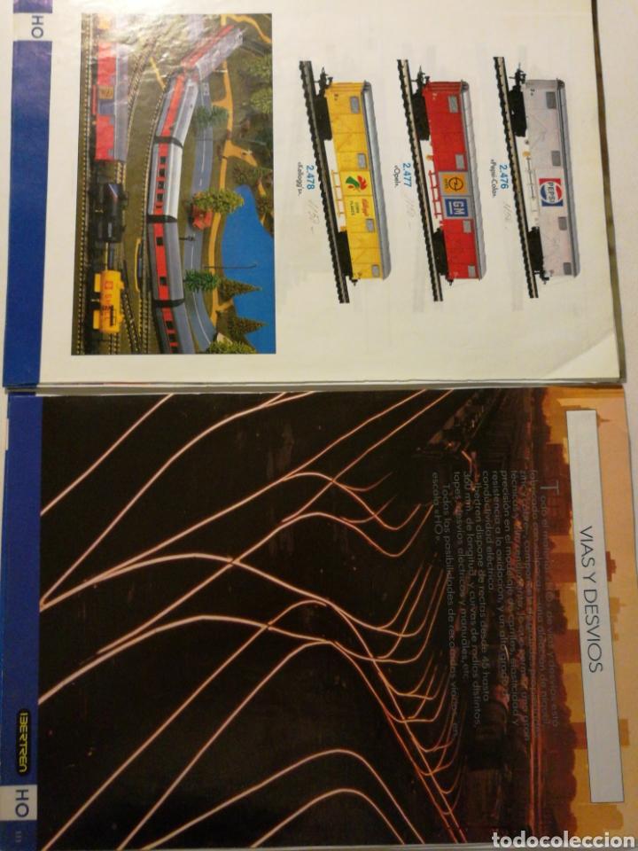 Trenes Escala: Catalogo Ibertren - Foto 10 - 203796135