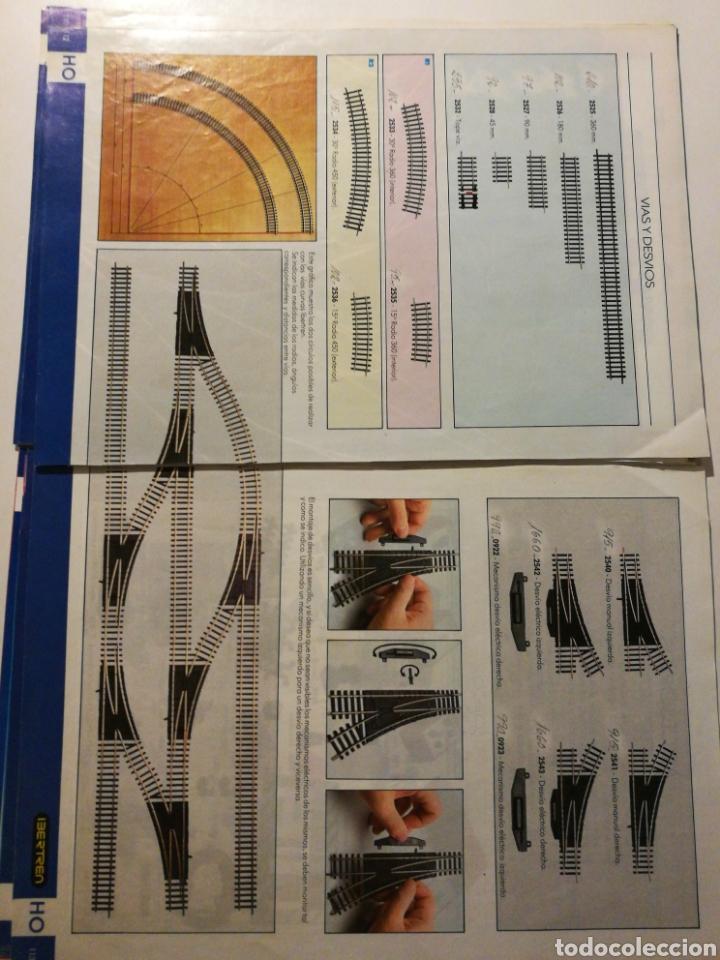 Trenes Escala: Catalogo Ibertren - Foto 11 - 203796135