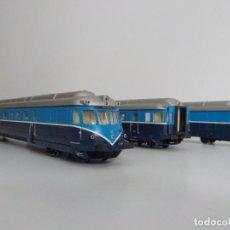 Trenes Escala: IBERTREN TREN TAF SEGUNDA SERIE REF 47031. Lote 207056125