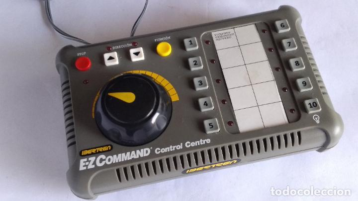 Trenes Escala: IBERTREN H0 DIGITAL CENTRALITA ELECTRÓNICA + TRANSFORMADOR. FUNCIONAN - Foto 2 - 211576914