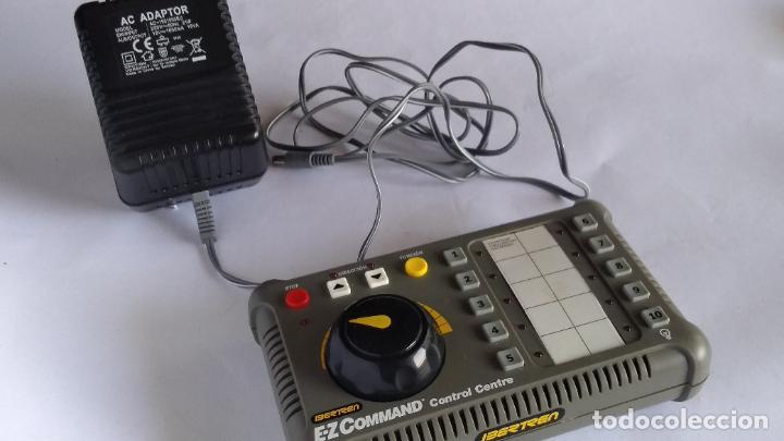 IBERTREN H0 DIGITAL CENTRALITA ELECTRÓNICA + TRANSFORMADOR. FUNCIONAN (Juguetes - Trenes a Escala - Ibertren H0)