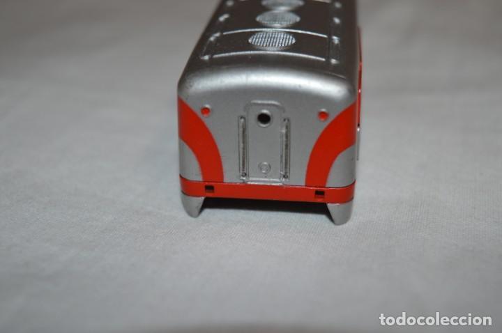 Trenes Escala: Chasis base y carrocería / Locomotora TALGO III / IBERTREN Antiguo - Escala H0 - ¡Mira fotos! - Foto 14 - 213770592