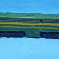 Trenes Escala: LOCOMOTORA IBERTREN - RENFE. Lote 216968451