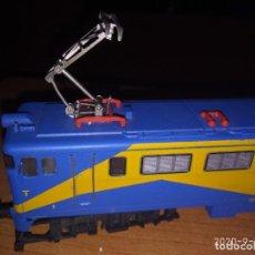 Trenes Escala: MAQUINA ELÉCTRICA IBERTREN HO. Lote 217050711