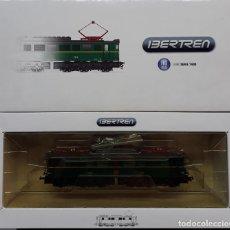 Trenes Escala: IBERTREN H0 DIGITAL LOCOMOTORA ELÉCTRICA S/7400 *LAS BAÑERAS*, DE RENFE, REFERENCIA 42040 DC.. Lote 217509852
