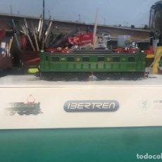 Trenes Escala: IBERTREN 4201-B DCC SONIDO RENFE 7010. POCO USO COMPROBADA FUNCIONAMIENTO Y. Lote 217887951