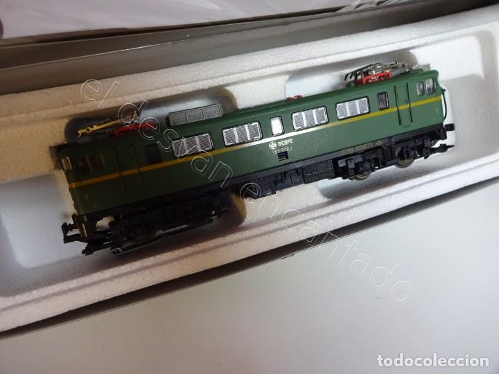 Trenes Escala: IBERTREN HO. Locomotora RENFE Mitsubishi. REF: 2109 - Foto 2 - 219007076