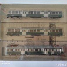 """Trenes Escala: IBERTREN HO RENFE UT 600 """"SUIZA"""". Lote 220669590"""