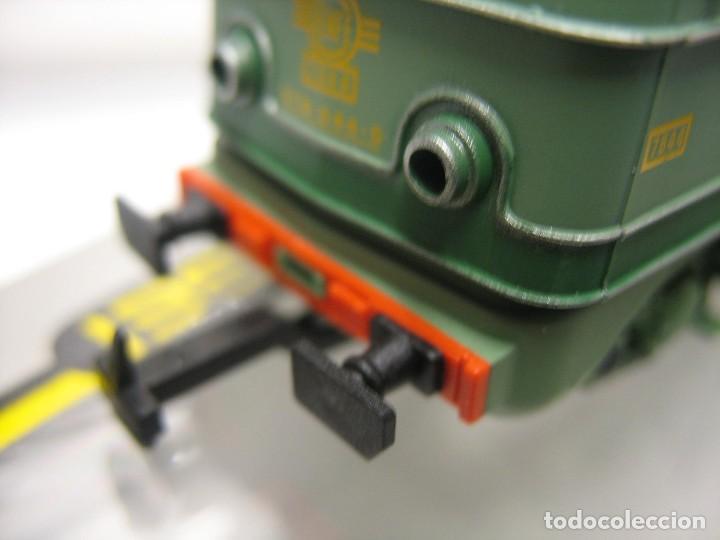 Trenes Escala: ibertren renfe color original - Foto 10 - 221563941
