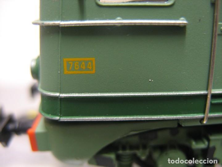 Trenes Escala: ibertren renfe color original - Foto 3 - 221563941