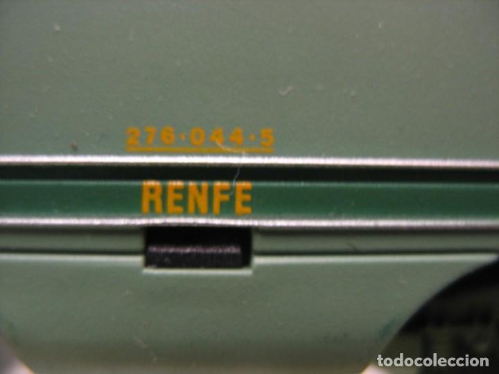 Trenes Escala: ibertren renfe color original - Foto 4 - 221563941