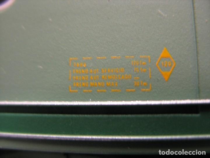 Trenes Escala: ibertren renfe color original - Foto 5 - 221563941
