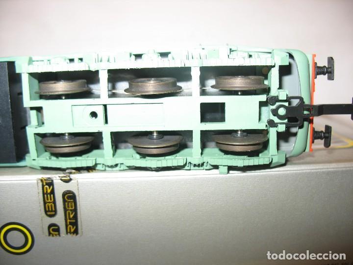 Trenes Escala: ibertren renfe color original - Foto 6 - 221563941