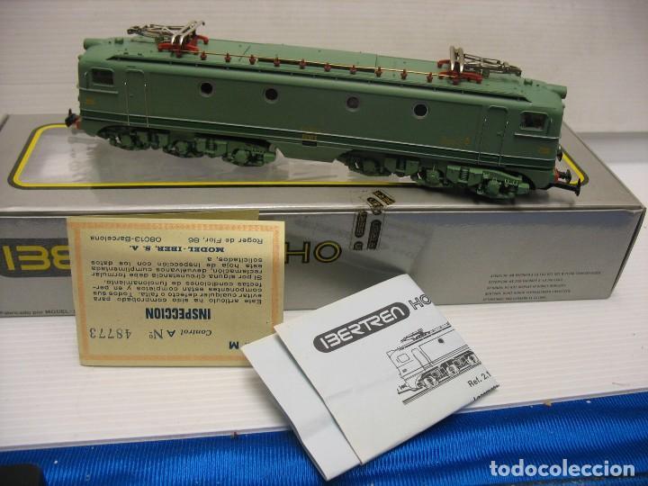 Trenes Escala: ibertren renfe color original - Foto 2 - 221563941