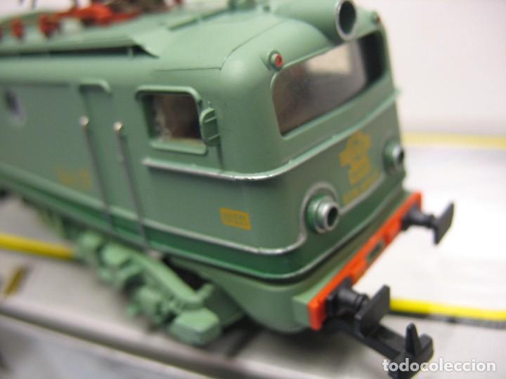 Trenes Escala: ibertren renfe color original - Foto 7 - 221563941