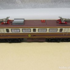 Trenes Escala: LOCOMOTORA IBERTREN 269-326-5 ESCALA H0. Lote 221659267