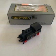 Trenes Escala: IBERTREN. HO. REF 2119 CUCO LUZ Y HUMO DIGITALIZADA. Lote 222126705