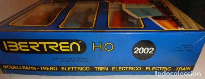 Trenes Escala: EQUIPO IBERTREN H0 2002, SIN TRANSFORMADOR - Foto 9 - 224246116