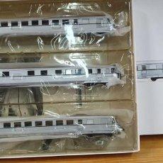 Trenes Escala: TAF IBERTREN. Lote 224754976