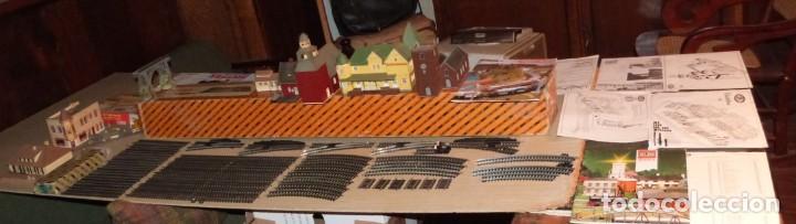 Trenes Escala: IBERAMA 2800 IBERTREN H0, CON CAJA - Foto 14 - 227265550