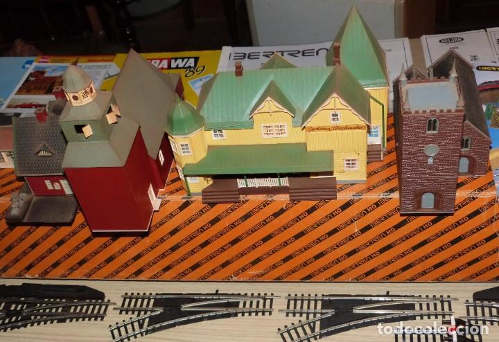 Trenes Escala: IBERAMA 2800 IBERTREN H0, CON CAJA - Foto 15 - 227265550