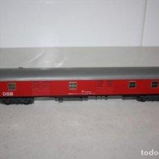 Trenes Escala: ANTIGUO VAGÓN IBERTREN. Lote 236209720