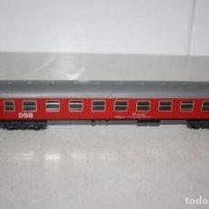 Trenes Escala: ANTIGUO VAGÓN PASAJEROS DE IBERTREN. Lote 236210125