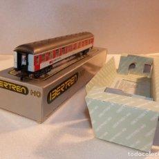 Trenes Escala: VAGON VIAJEROS BAR SBB IBERTREN H0. Lote 241285580