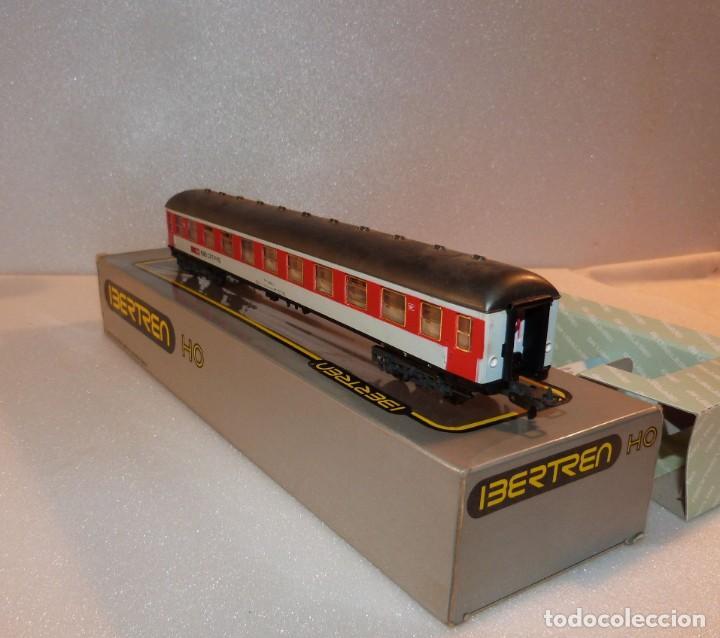Trenes Escala: VAGON VIAJEROS BAR SBB IBERTREN H0 - Foto 4 - 241285580