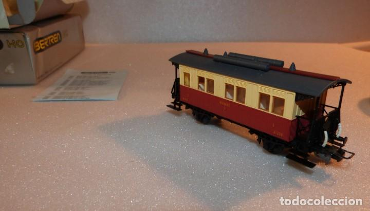Trenes Escala: VAGON VIAJEROS 1ª CLASE MZA REF. 2232 - Foto 9 - 241948870