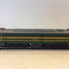 Trenes Escala: LOCOMOTORA IBERTREN HO RENFE 2162. Lote 244650425