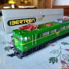 Trenes Escala: CONJUNTO RENFE H0 MITSUBISH 269+TALGO 3. Lote 252927765