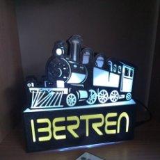 Treni in Scala: IBERTREN LUMINOSO. Lote 254046205