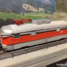 Comboios Escala: IBERTREN TALGO III, H0, MANSO ARTESANAL COMO NUEVO. Lote 256045695