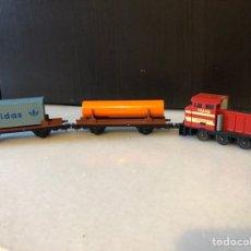 Comboios Escala: TREN IBERTREN 2002 HO. Lote 258200965