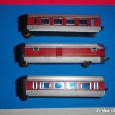 Trenes Escala: VAGONES TALGO IBERTREN. Lote 267666944