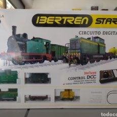 Trenes Escala: IBERTREEN START CONTROL DCC. Lote 268802764