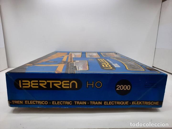 Trenes Escala: IBERTREN HO EQUIPO COMPLETO 2000 RENFE , FUNCIONANDO!! TIPO PAYA - Foto 21 - 275187863