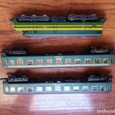 Trenes Escala: UNIDAD FERROVIARIA DE PASAGEROS E.HO DE IBERTREN. Lote 277022143