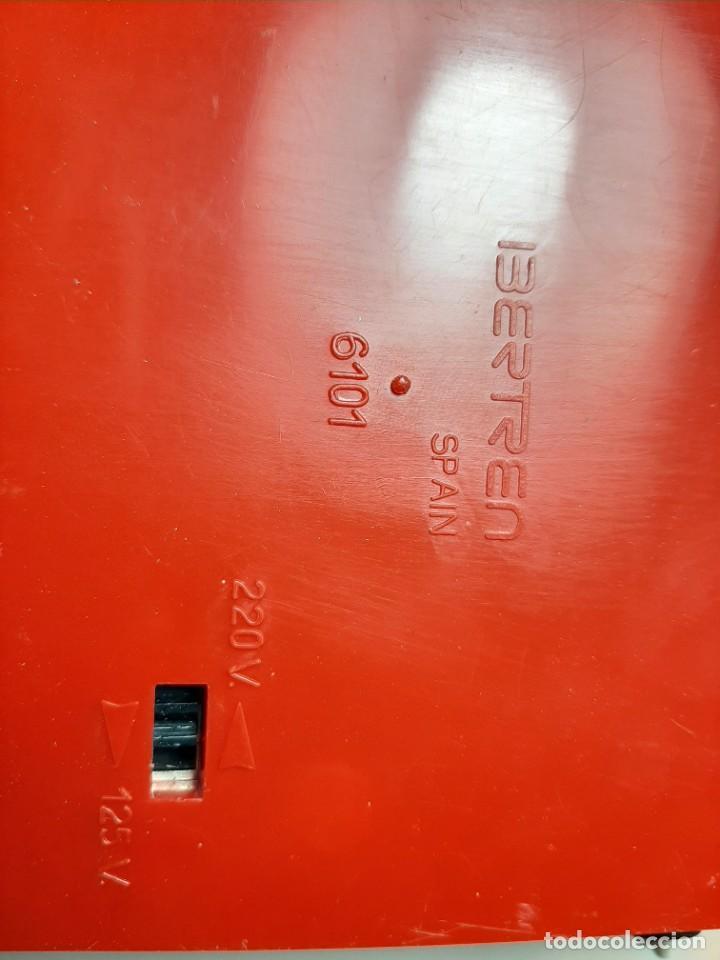 Trenes Escala: TRANSFORMADOR RECTIFICADOR IBERTREN REF.691 NUEVO EN SU CAJA ORIGINAL, A ESTRENAR - Foto 5 - 278512843