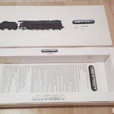 Trenes Escala: CAJA VACIA IBERTREN LOCOMOTORA H0 RENFE SERIE 2200.. Lote 279436433