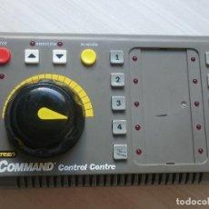 Comboios Escala: EZ E-Z COMMAND ESTACIÓN DIGITAL CONTROL CENTRE DCC MADE IN CHINA FABRICADO PARA TRENES IBERTREN. Lote 292392758