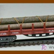 Trenes Escala: TREN IBERTREN. Lote 27163277